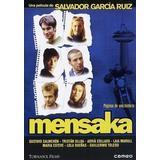 DVD-filmer Mensaka [DVD]